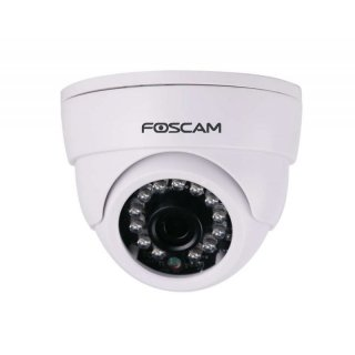 Foscam FI9851P  HD IP Kamera * 1,0 Megapixel * 1280 x 720 P * Wireless* Onvif * H264